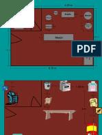 plano de la empresa