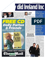 Irish Mail on Sunday