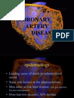 L-13 Coronary Artery Disease