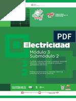Guia Formativa ELECTRICIDAD 3-2 CECyTEH 2012