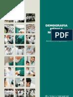 Demografia Medica No Brasil