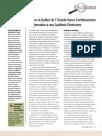Jpdf11v1 How the IT Auditor Spanish