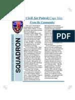 Cape May Squadron - Nov 2008