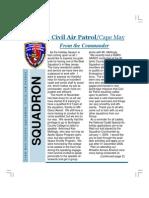 Cape May Squadron - Dec 2008