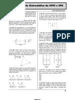 Lista-de-Eletrostática-da-UFPE-e-UPE