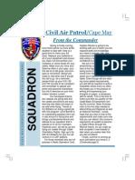 Cape May Squadron - Apr 2010