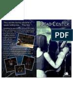 Dead Center Manual