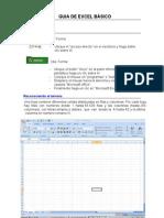 Manual Basico de Excel 2007