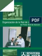 Mod. Organiz Red Laboratorios-1er Nivel at.