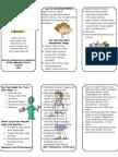 Leaflet Gastritis Kelompok