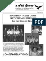 Skyhawks Squadron - Jul 2006