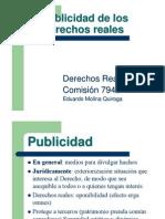Clase 10 Publicidad registral