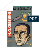 Héctor G. Oesterheld - El Eternauta y otros cuentos de ciencia ficción