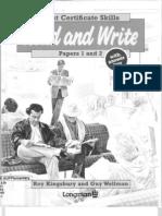 Read+Write+Fce NEW