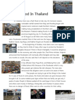 Miri - Flood in Thailand Com