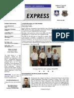 Montgomery Squadron - Aug 2006