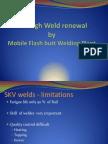 Through Weld Renewal -03