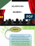 Silabus MA