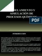 Modelamiento y Simulacion