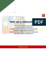 jcgp basics revised