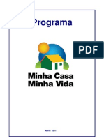 Cartilha PMCMV