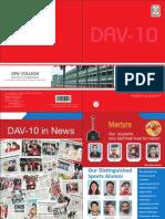 DAVProspectus 2010-11