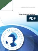 Learner Profile Guide