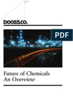 Future of Chemicals