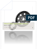Visual Basic Para Aplicaciones(Ejemplos y Ejercicios