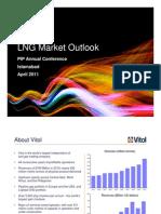 David_thomas LNG Market Outlook