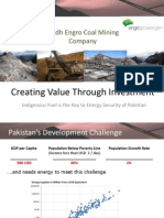 Khalid_mansoor Sind Engro Coal Power
