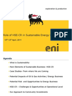 Murad_ali_khan Role of HSE-CR in Sustainable Energy Development