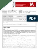 AUTOMATIZACION 3 - PROYECTO PARCIAL 1