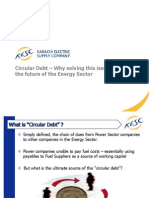 zulfiqar_ali Circular Debt – Why solving this issue is critical for the future of the Energy Sector