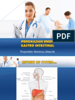 pengkajian Gastro Intestinal