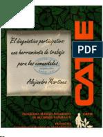 El diagnóstico participativo Una herramienta de trabajo para las comunidades