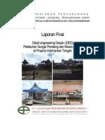 Final Report Sungai Pedang Muara Teweh
