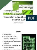 ICOP IAQ