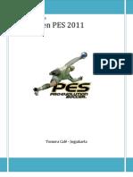 Turnamen PES 2011