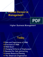 Human Resource Management v4