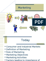 Marketing v4