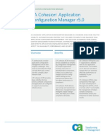 CA Cohesion Application-manager Ar