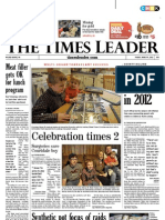 Times Leader 03-09-2012