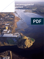 A Handbook of Environmental Impact Assessment