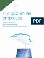 III Edición CloudStage
