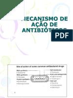 AntibioticoterapiaI