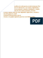 Diagnósticos de Enfermeria Nanda - Libro Completo