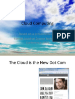 cloudcomputing-090428150026-phpapp01