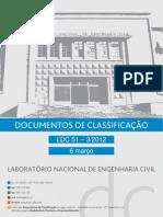 LNEC LDC 51 – 3_2012