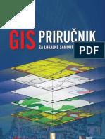 GIS Prirucnik
